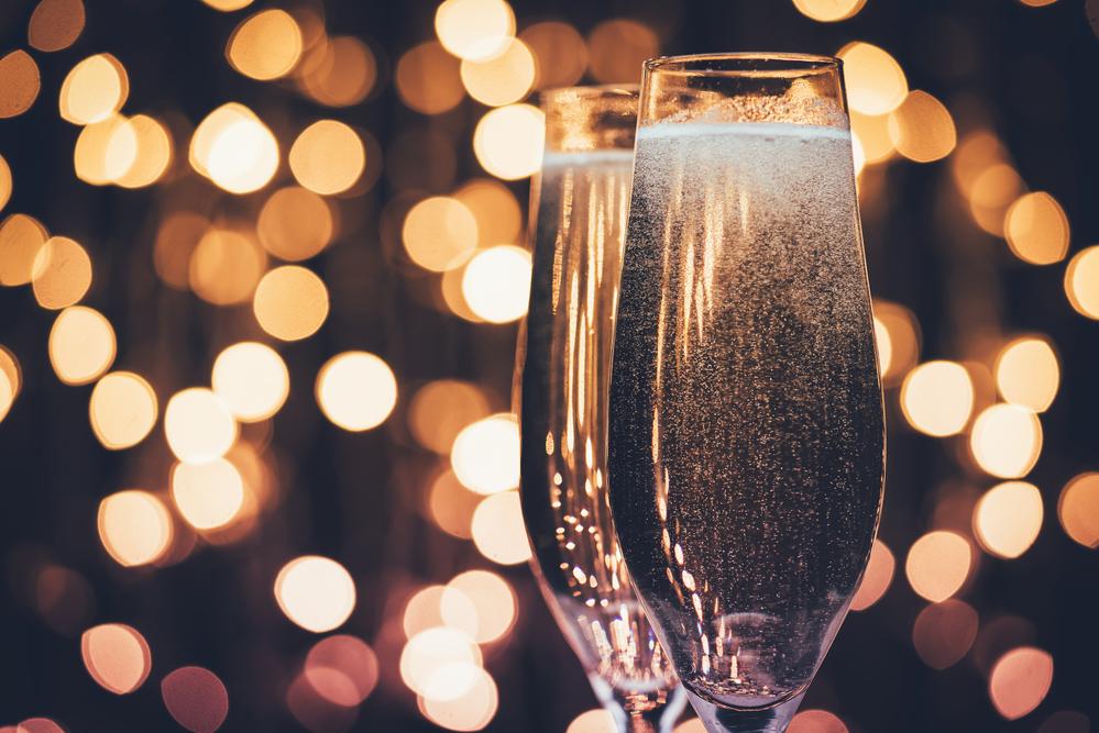 Champagne Versus Sparkling Wine
