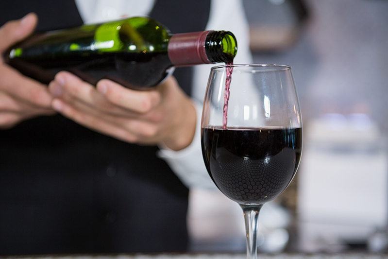 Ordering Wine in a Restaurant…What is my Role?