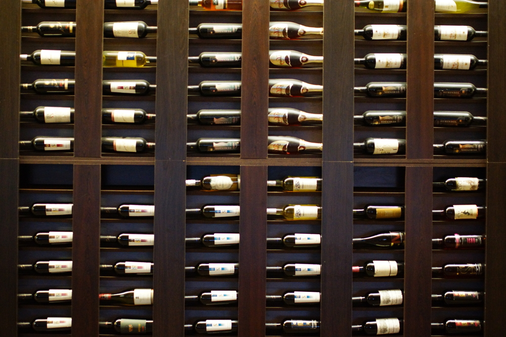 What Goes in to an Award-Winning Wine Program?