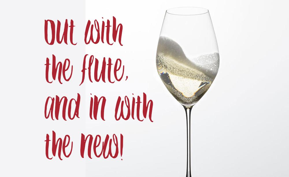 Riedel Veritas Champagne Glass
